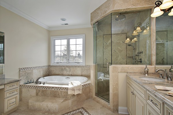Peak home improvement and remodeling ogden salt lake for Bathroom remodel images